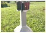 Portable Handi Stands with Dispensers